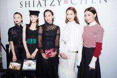 Chinese Actress, Actresses, Stars, Fashion, Female Actresses, Moda, Fashion Styles, Sterne, Fashion Illustrations