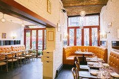 The Best NYC Restaurants For Date Night - New York, NY - The Infatuation