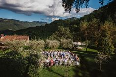 Wedding in Tuscany, Emma + Jack in Villa Catureglio » Wedding photographer italy - Fotografo matrimonio milano