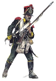 "FRANCE - ""3th Croatian provisional regiment, 1812"" Zvonimir Grbasic"