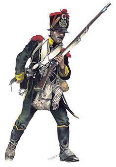 "FRANCE - ""3th Croatian provisional regiment, 1812"" Zvonimir Grbasic"
