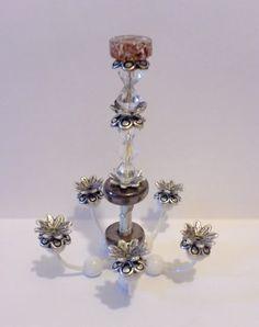 Foro de casas de muñecas y miniaturas • Ver Tema - Una lámpara ... (Acabada)
