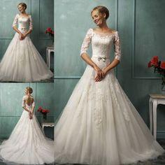 This is everything I have ever wanted in a wedding dress. Absolutely perfect. I wantttttttttttttt
