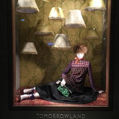 "TOMORROWLAND,Shibuya, Tokyo,Japan, ""Inspired by The Persian Maison"", pinned by Ton van der Veer"