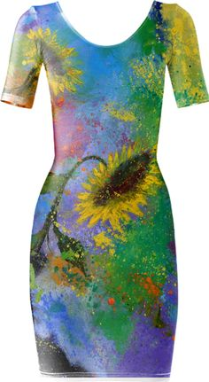 bodycondress from Print All Over Me