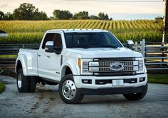 The new 2017 Ford Super Duty truck is going to be powered by the V8, Power Stroke turbo-diesel engine with the fuel capacity of 6.7 liters. Release date...