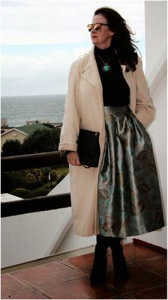 FIFTYFABULOUS: CLASSIC REVIVAL Fashion Today, Vintage Fashion, Inspire, Chic, Classic, Blog, Fashion Trends, Inspiration, Women