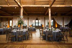 Kellie & Scott :: Bridgeport Art Center Wedding, rustic decor, wild flower inspired florals, flower crowns, lavender and pink, organic, natural, timeless.