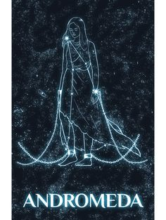 This depiction of the constellation Andromeda is part of Inked and Screened's series of Celestial Bodies. These hand drawn designs encompass a wide range of astronomical phenomena within our visible galaxy Andromeda Constellation, Andromeda Galaxy, Hubble Space Telescope, Space And Astronomy, Astronomy Quotes, Astronomy Tattoo, Astronomy Facts, Astronomy Pictures, Space Facts
