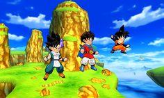 Voilà la bonne, que dis-je, la très bonne nouvelle du jour ! Bandai Namco Entertainment Europe vient d'annoncer officiellement la sortie prochaine de Dragon Ball Fusions en Europe ! Disponible depuis quelques temps au Japon, cet action-RPG vous propose de fusionner la totalité des personnages présents dans le jeu qui sont issus des séries ou des films animés. Le jeu sortira en exclusivité sur Nintendo 3DS à partir du mois de Février prochain chez nous.