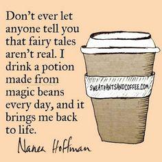 may ur #coffee be strong & ur #Monday be productive & short #coffee_humor via Samia Elsaid on Google+