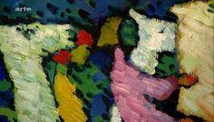 Kandinsky, la musique des couleurs on Vimeo