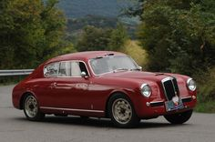 1953 Lancia Aurelia B20 Maintenance/restoration of old/vintage vehicles: the material for new cogs/casters/gears/pads could be cast polyamide which I (Cast polyamide) can produce. My contact: tatjana.alic@windowslive.com