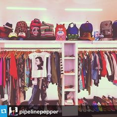 See you again today for free #backtoschool event with @styleyourlife from noon-5:00. #Repost from @pipelinepepper --- Free style sessions with personal stylist @styleyourlife today and tomorrow. All ages and for the guys too! @westfieldnorthcounty 12-5pm #eventplanning #b2s #BTS #fashion #escondido #whatsinyourcloset #style #mixitup #worklife