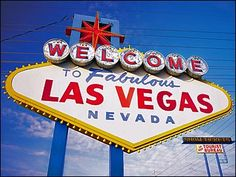 Vegas Baby!! Can't wait!!