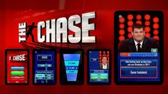 The Chase mobile app