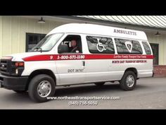 Our commercial airing on Time Warner cable in Dutchess County NY & Ulster County NY. Features Limousine( Town cars, Cadillac sedans 14 passenger Vans, adding SUVS soon!   Ambulette service ( wheel chair vans available for non-emergency medical transports. http://www.chariotairporttransportation.com