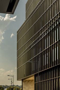 Boulogne-Billancourt Office,© Peter Cuypers