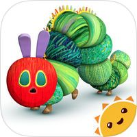 Classic Children's Books as Apps Ipod Touch, Lego App, Childrens Ebooks, Free Lego, Very Hungry Caterpillar, Caterpillar Book, Steve Jobs, Iphone, Educational Toys