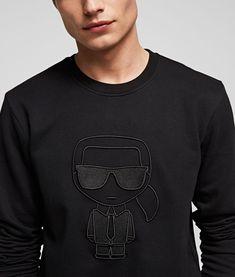 Mens Tee Shirts, Mens Sweatshirts, Full Tracksuit, Winter T Shirts, Scotch, Karl Lagerfeld, Shirt Designs, Ideas, Style