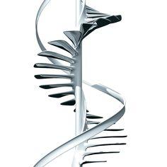DNA – Ross Lovegrove