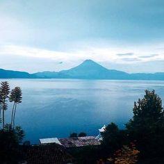Hermosos lagos de Guatemala #conozcamosguate