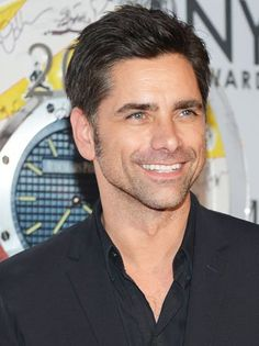 john stamos. This man ages so amazingly that it's UNREAL!