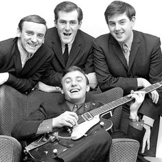 . . . or click on the link here for Audio Player – Gerry & The Pacemakers – NME Poll Winners Concert – April 26, 1964 I have to keep reminding myself the British Invasion (as it was known) was over 50 years ago. The historic... #anatomicaltermsoflocation #aorta #artificialcardiacpacemaker