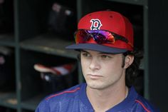 When the Red Sox play host to the Yankees on Tuesday, it will be Andrew Benintendi's first time stepping foot on the Fenway Park turf. Boston Sports, Boston Red Sox, Chris Mears, Andrew Benintendi, Carry Back, Leg Injury, Red Sox Nation, Bulk Up, Arm Day