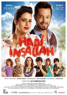 Hadi İnşallah (2014)