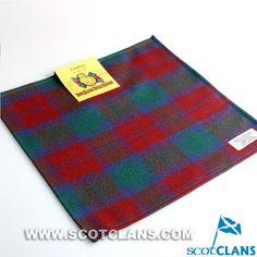 Clan Lindsay Wool Ta