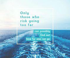 Quão longe ambiciona chegar na sua carreira? #RiseAbove