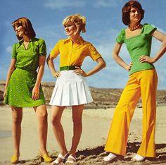 1973 fashion...