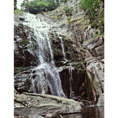 Waterfall canyon - Bulgaria