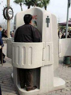 Funny Toilets... (4)
