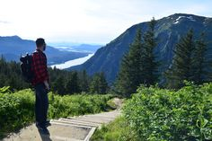 Come and explore Juneau, Alaska as part of a 7 day Alaskan Cruise. Learn what to see, where to go, and best of all... what to EAT!