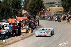 Kinnunen, Porsche 908/03 Spyder, 1970 Targa Florio.
