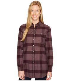 Imbracaminte Femei Mountain Hardwear Pt Isabel Long Sleeve Tunic Purple Sage N/A 👇 👚👚👚. Mountain Hardwear, Long Sleeve Tunic, Purple Sage, Button Up, Mall, Clothes, Collection, Shopping, Color