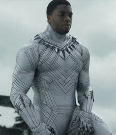 Chadwick Boseman as King T'Challa/Black Panther of Wakanda Marvel Captain America, Marvel Heroes, Marvel Characters, Marvel Cinematic, Marvel Avengers, Black Panther Storm, Black Panther 2018, Black Panther Marvel, Wakanda Marvel