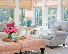 new interior design trends pastels - Google Search
