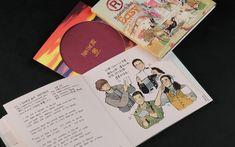 RubberBand 視覺設計師 Kenji Wong 專訪 (2): A-Z 專輯出得完? 香港01 扭耳仔