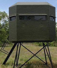 Muddy Bull Box Blind Huntin Amp Fishin