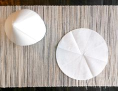 Think Outside the Square with Ora Paper Towels