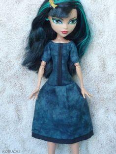Dress for Monster High doll