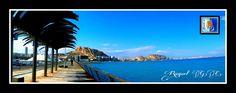 Alicante Fotográfico: Un Aurora en Alicante