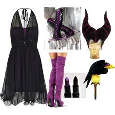evil queen costume diy - Google Search