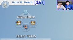 sims 4 #46 dil gets a dog