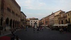 Piazza Cavour, Rimini, IT