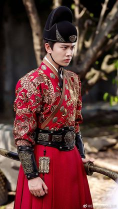 Chinese Gender, Chinese Boy, Korean Drama Tv, Chinese Movies, Love Film, Movie Collection, Drama Movies, Hanfu, Handsome Boys