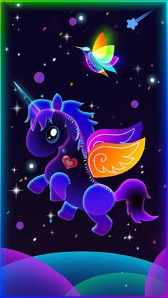 427 Best Unicorns My Little Pony Images Unicorn Unicorn
